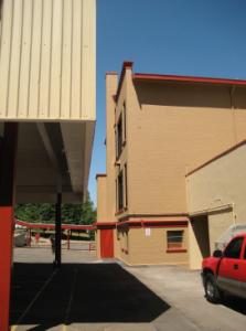 Cornerstone MGI Salem Keizer Public Schools McKinley ES Exterior Side
