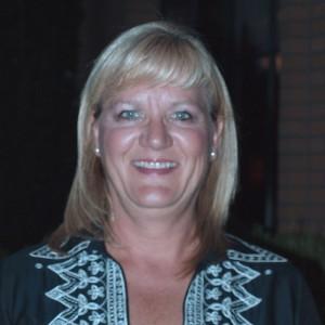 Cornerstone MGI Christy Stockton