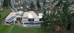 Cornerstone MGI Otto Peterson Elementary School