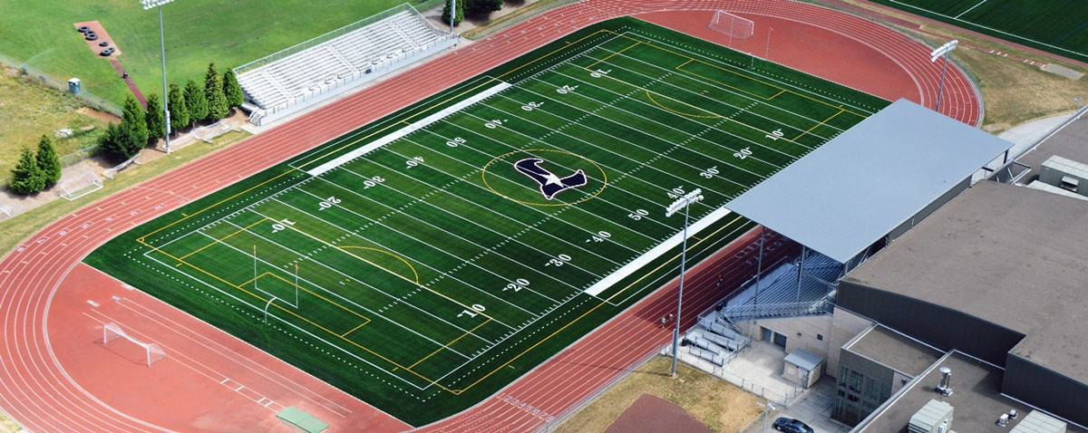 Conerstone Liberty High School